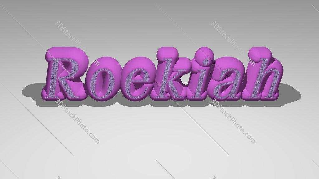 Roekiah