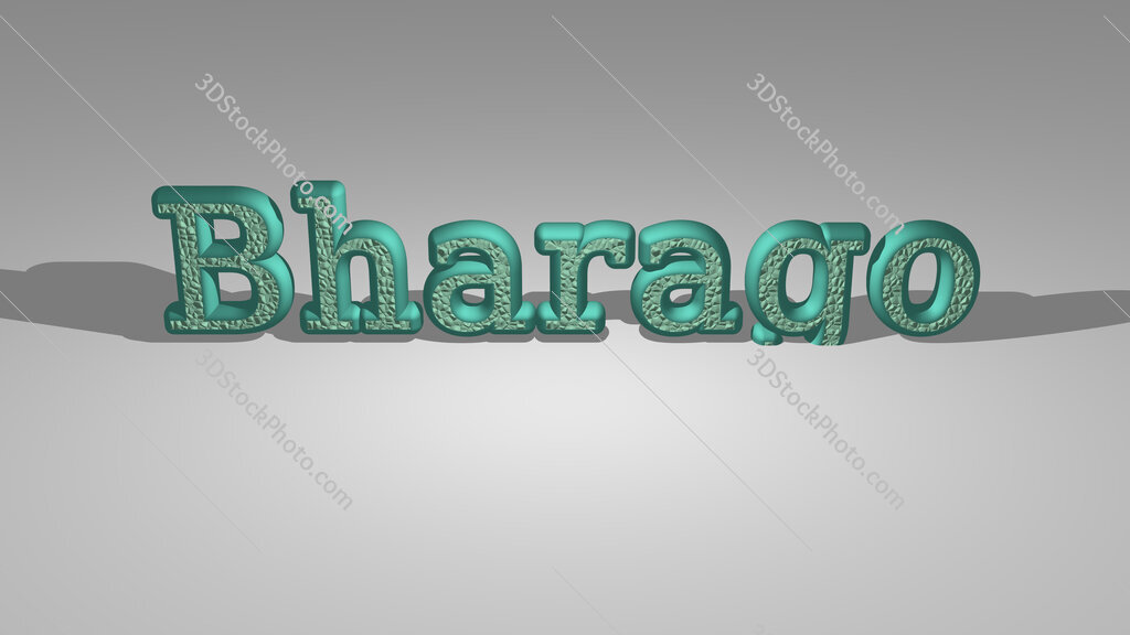 Bharago
