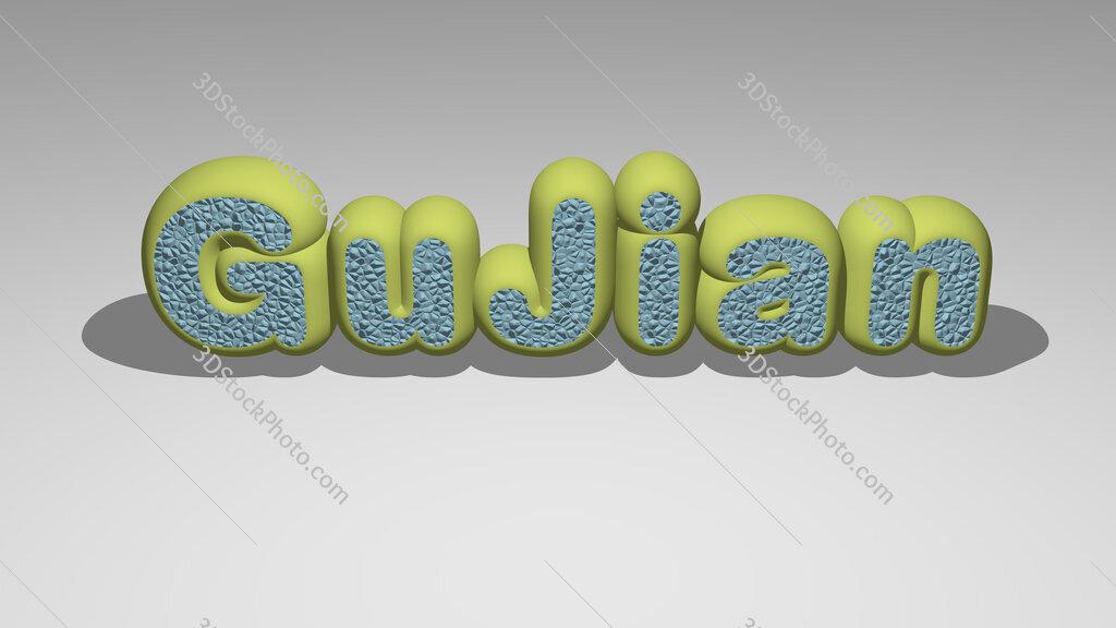 GuJian