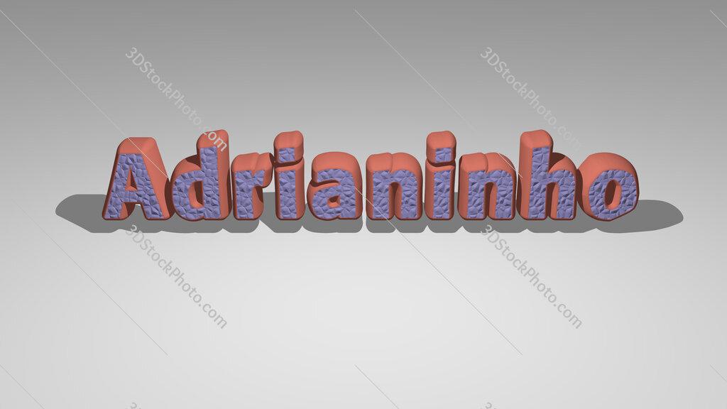 Adrianinho