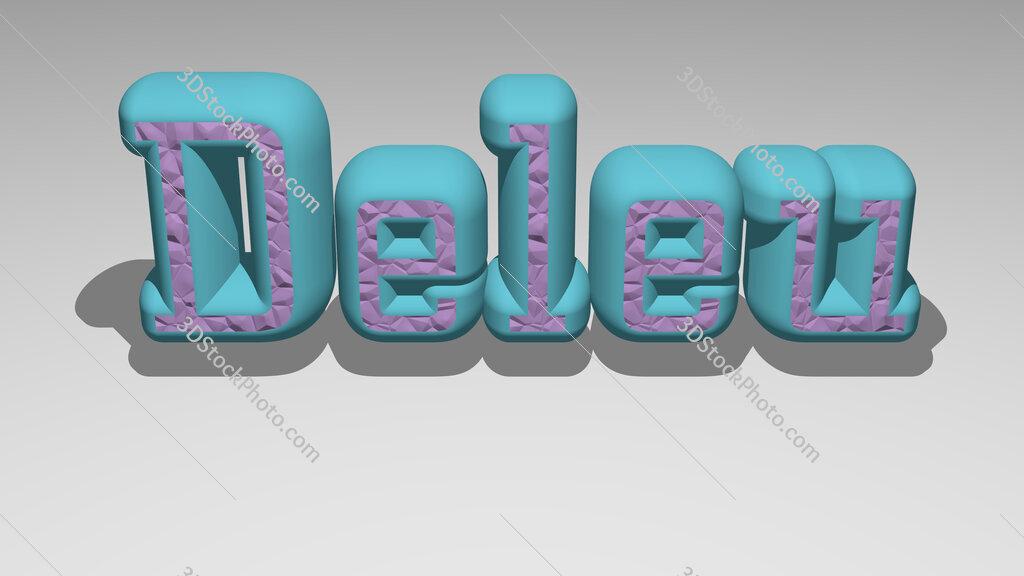 Deleu