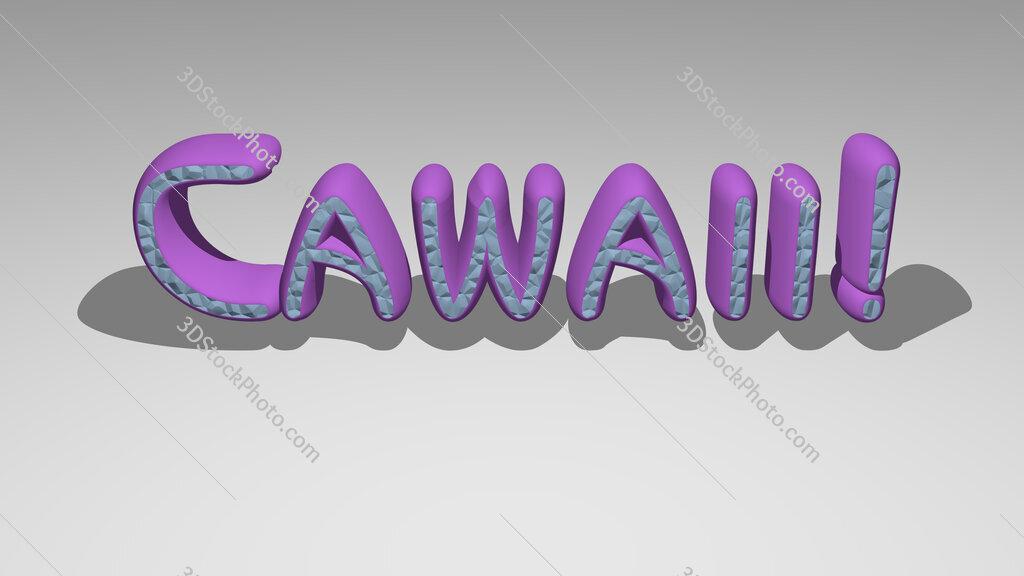 Cawaii!