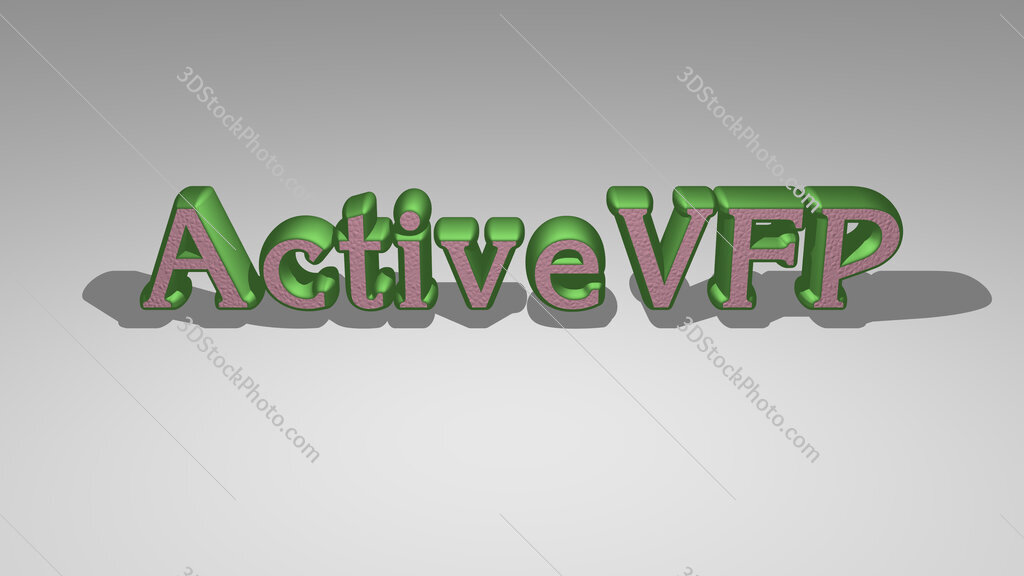 ActiveVFP