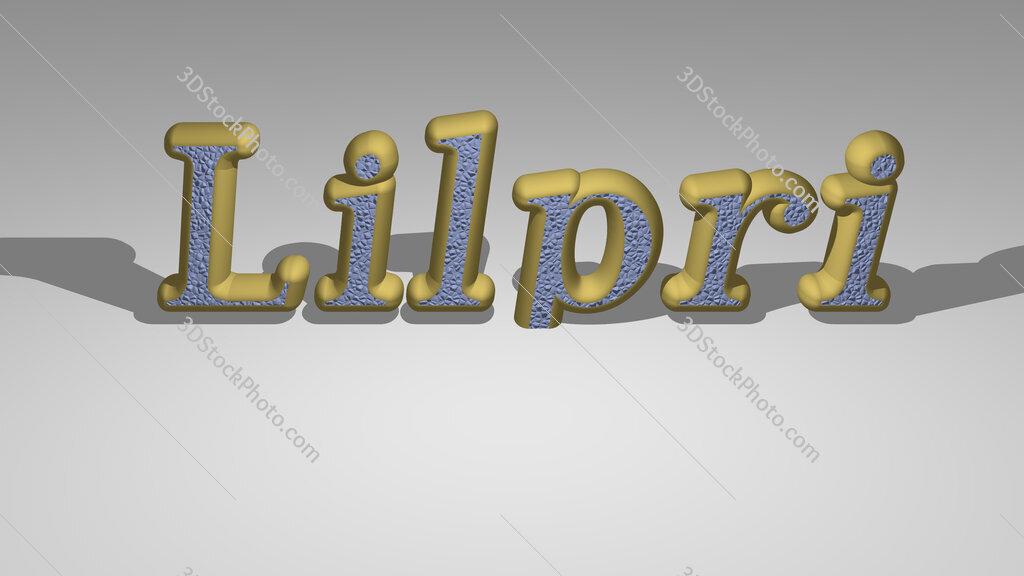 Lilpri