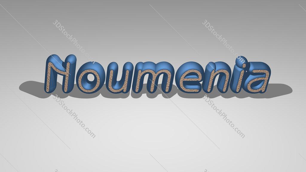 Noumenia