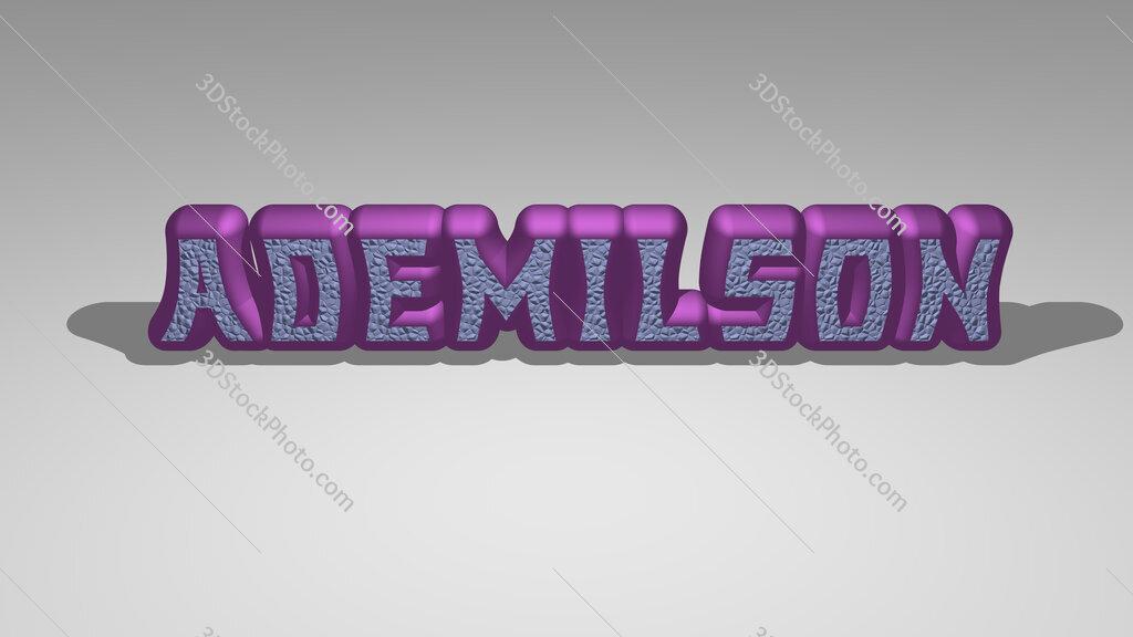 Ademilson