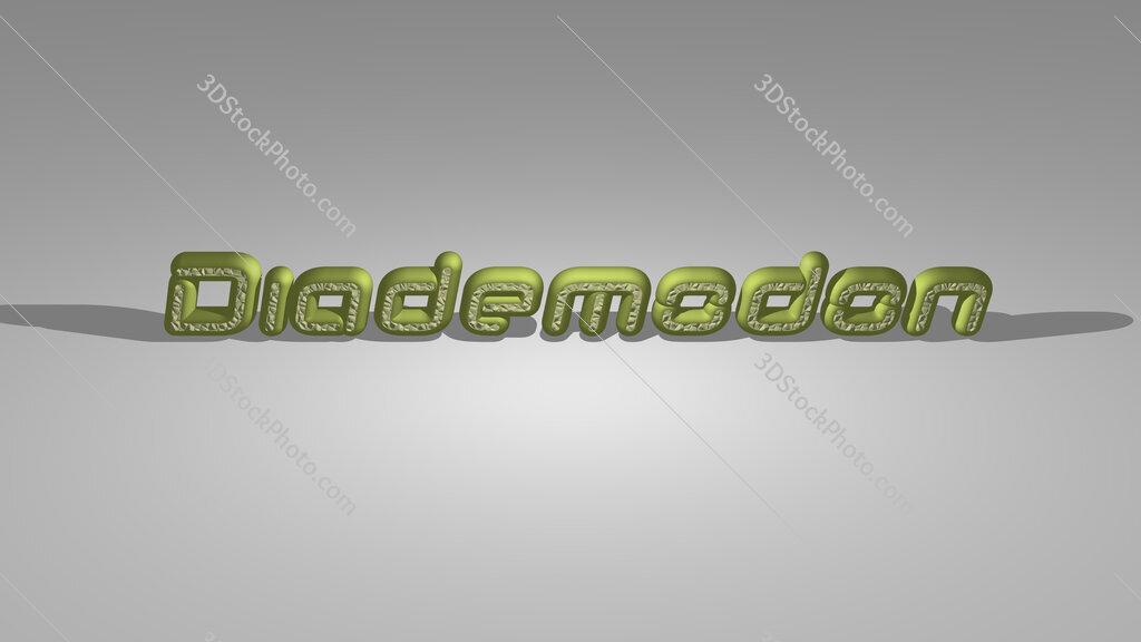 Diademodon