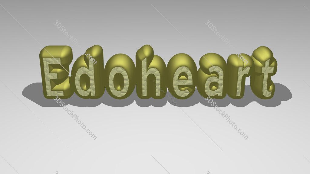 Edoheart