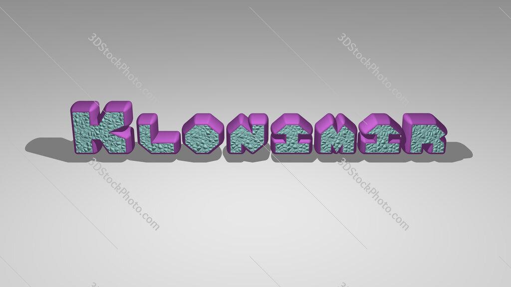 Klonimir