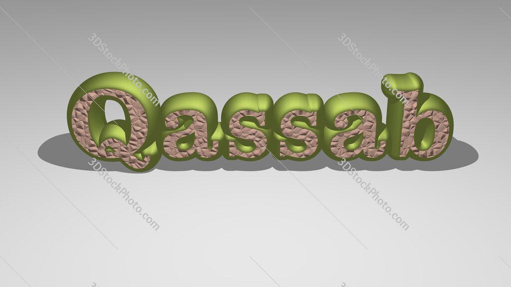 Qassab