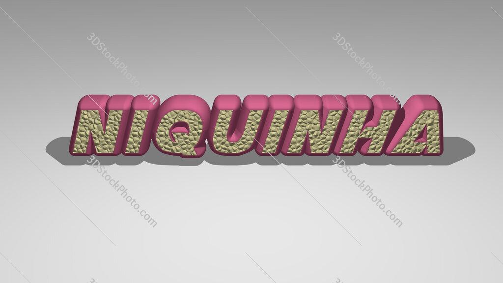 Niquinha