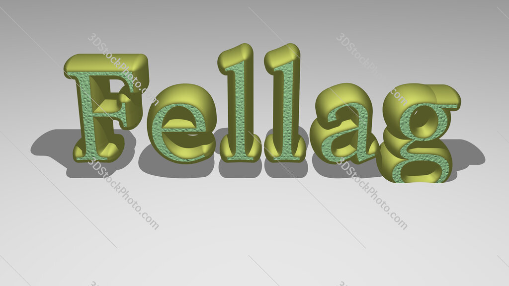 Fellag