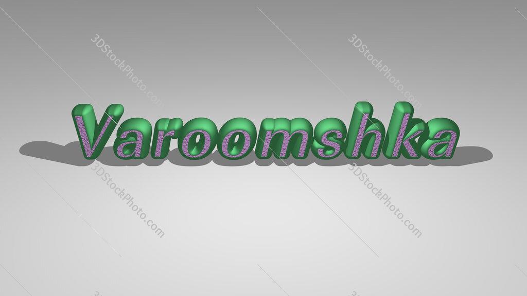 Varoomshka