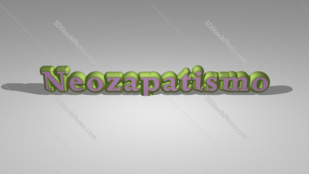 Neozapatismo