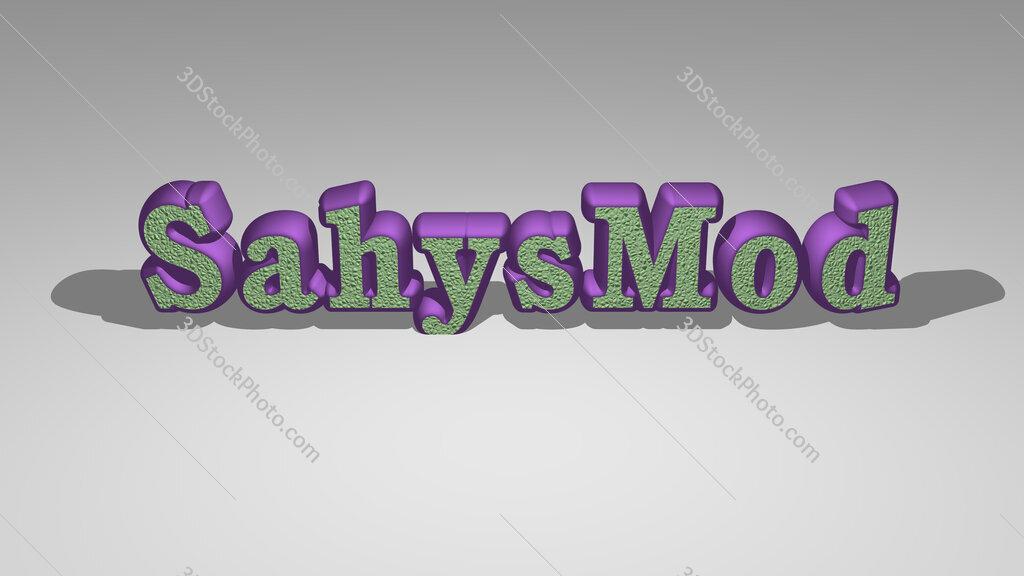 SahysMod