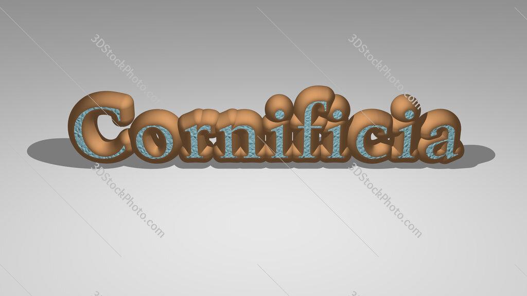 Cornificia