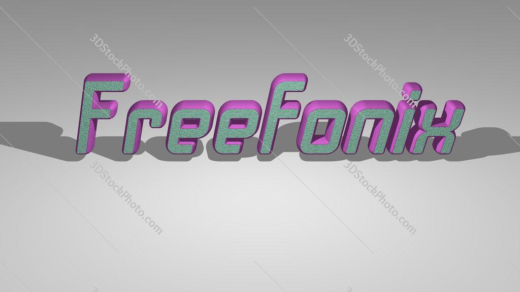 Freefonix