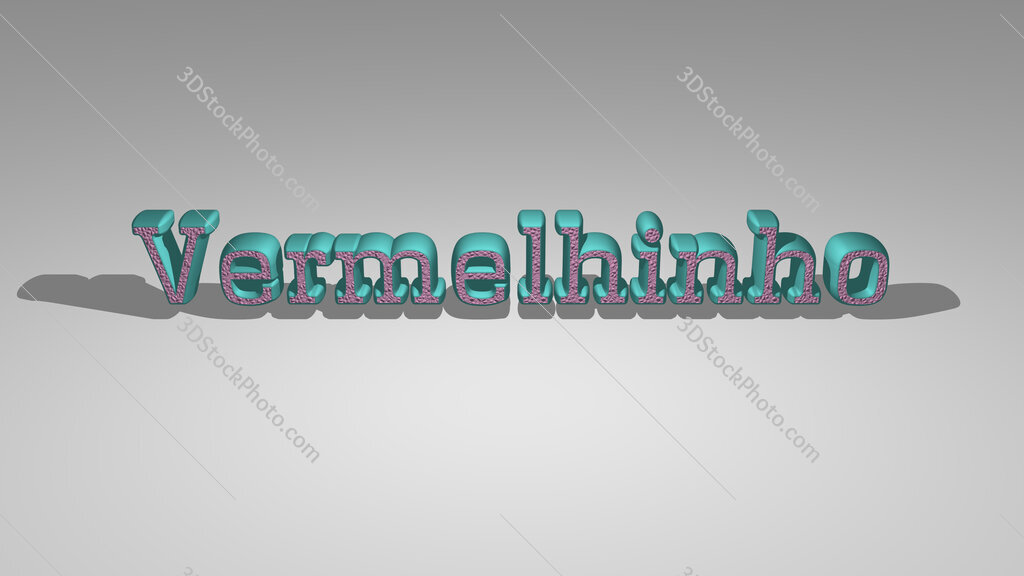 Vermelhinho