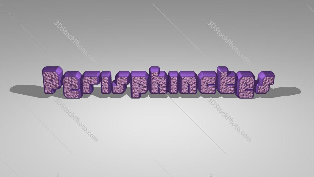 Perisphinctes