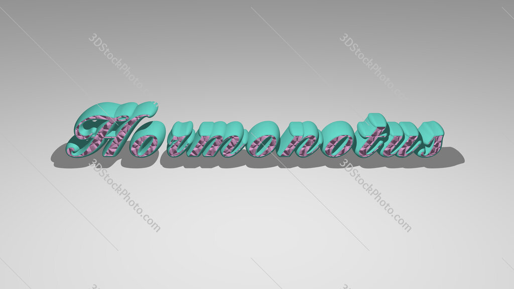 Hormonotus