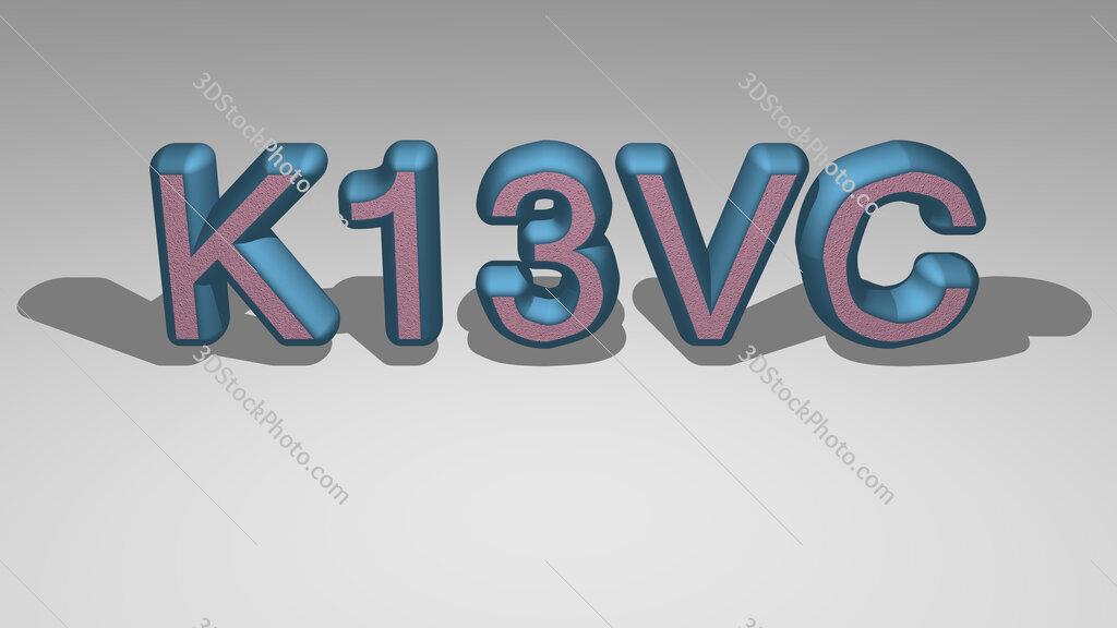 K13VC