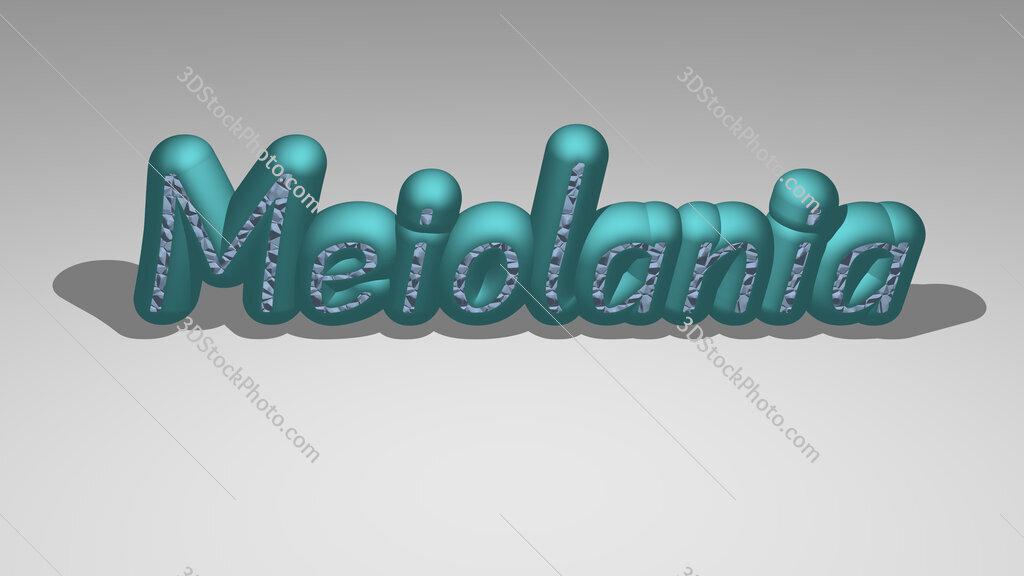 Meiolania