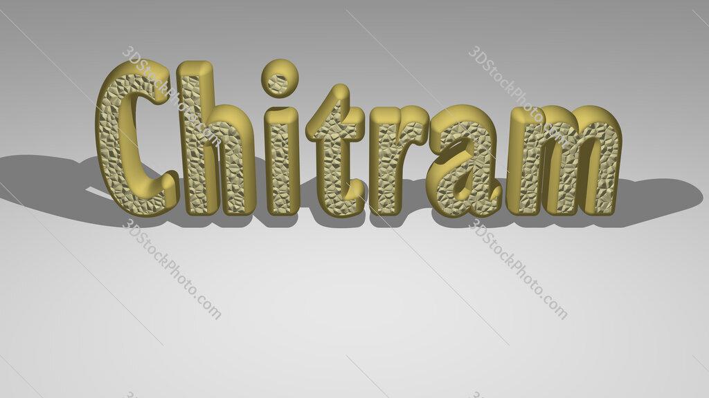 Chitram