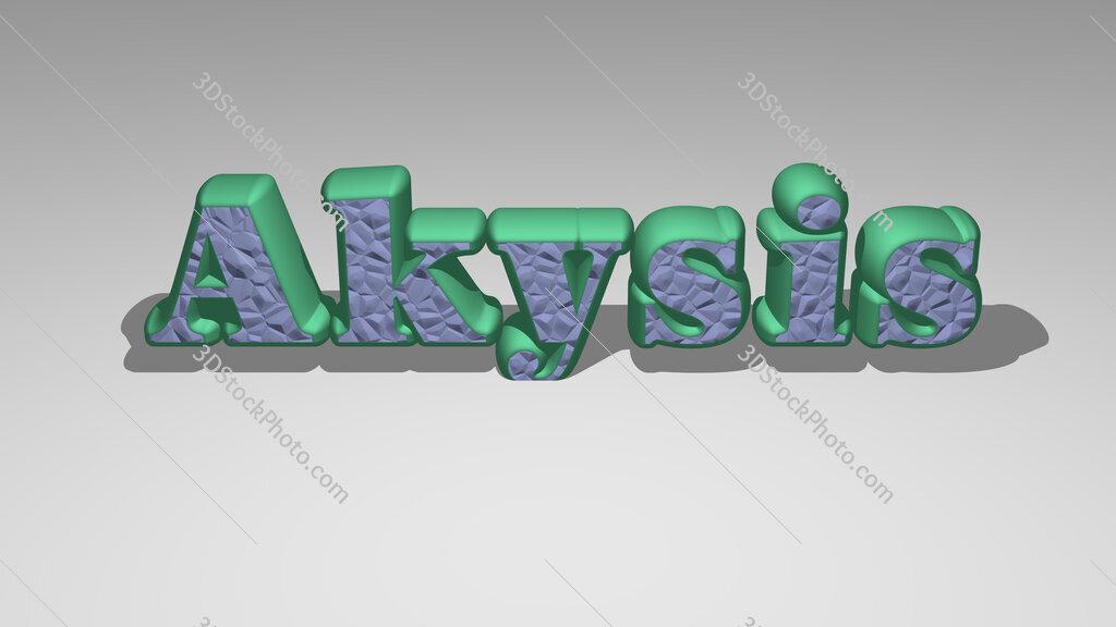 Akysis