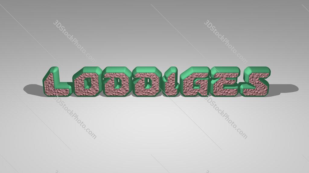 Loddiges