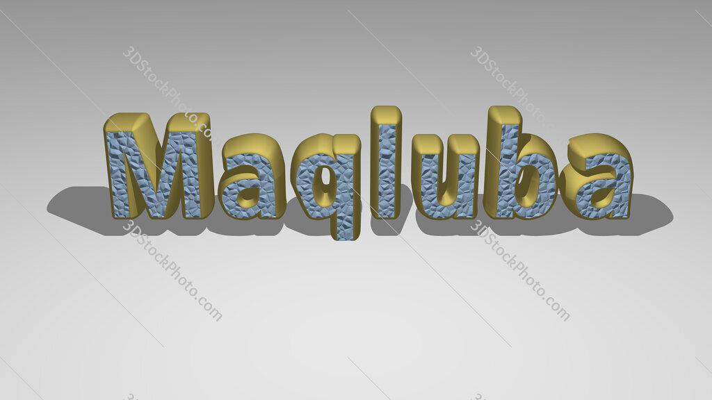 Maqluba