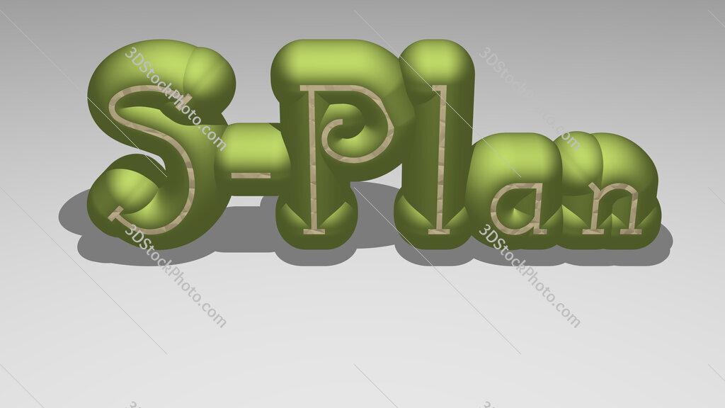S-Plan
