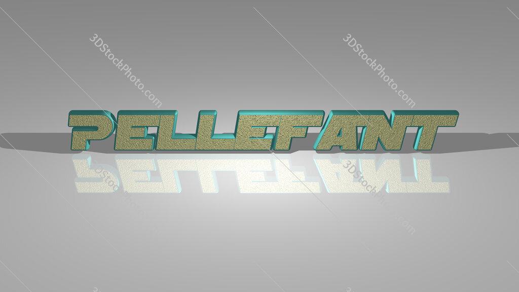 Pellefant