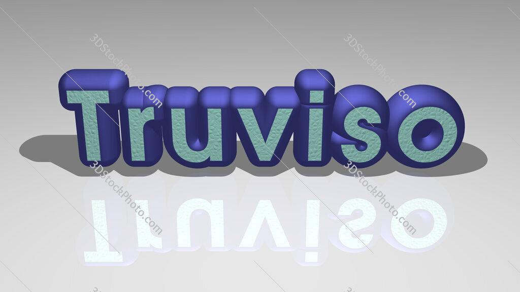 Truviso