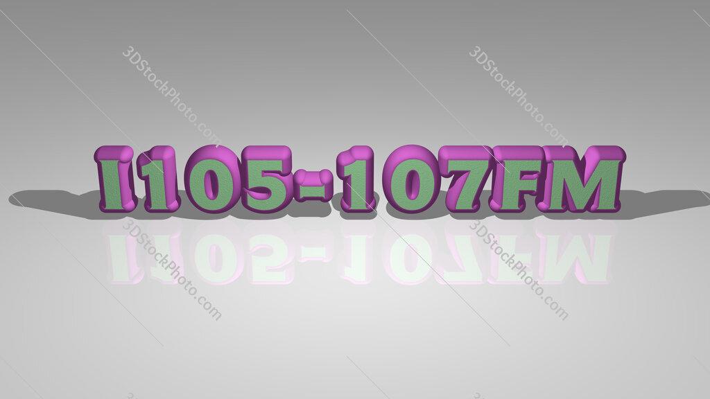 I105 107FM