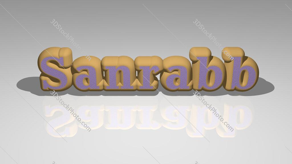 Sanrabb