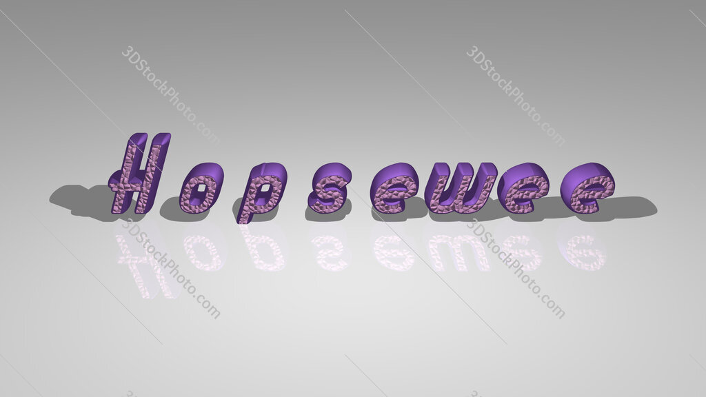 Hopsewee