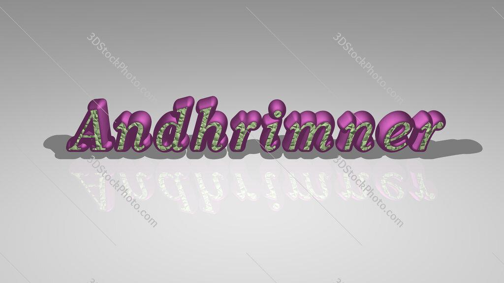 Andhrimner