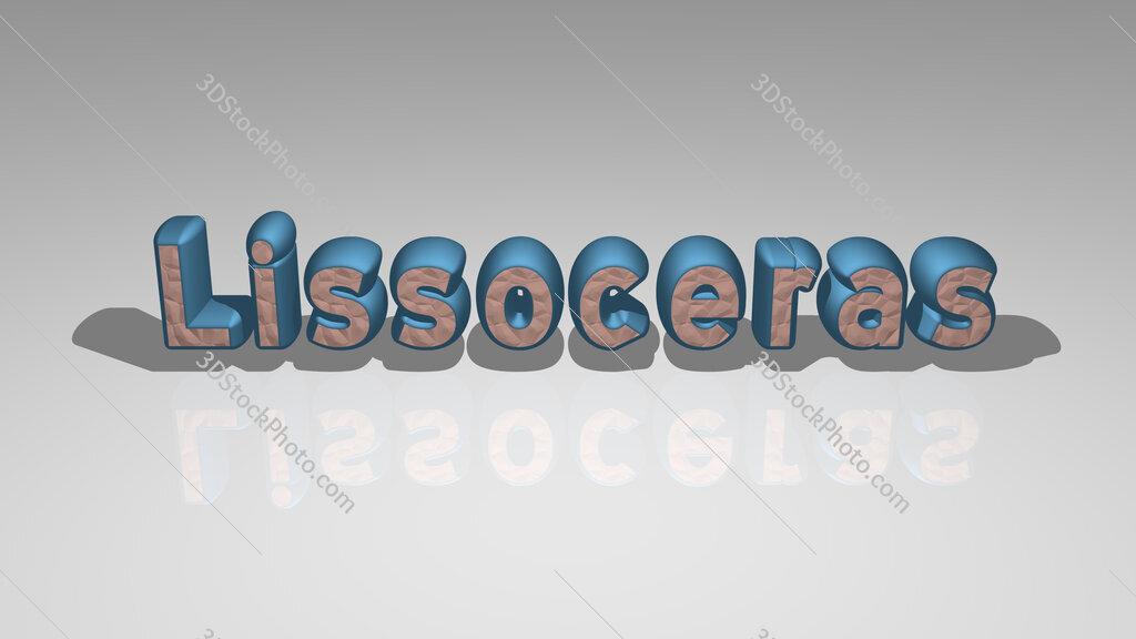 Lissoceras