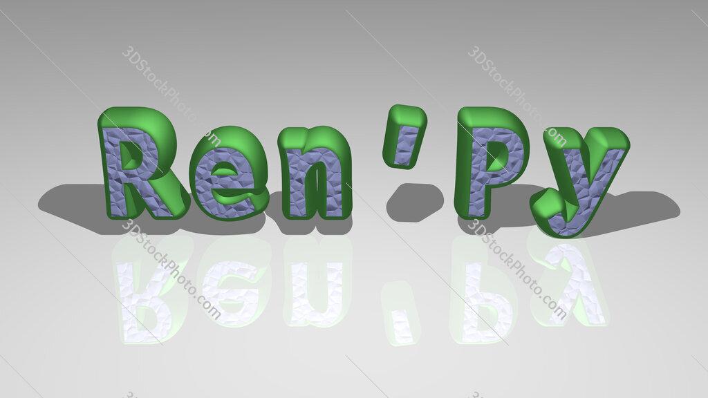 Ren'Py