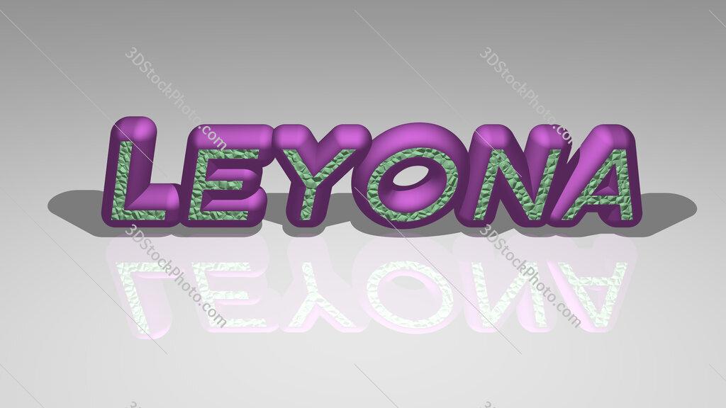 Leyona