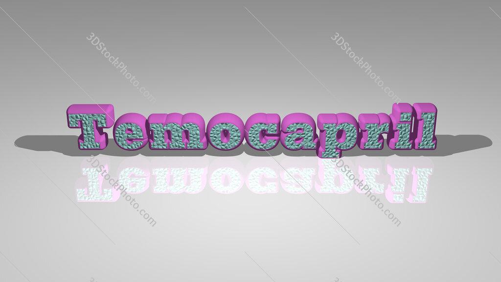 Temocapril