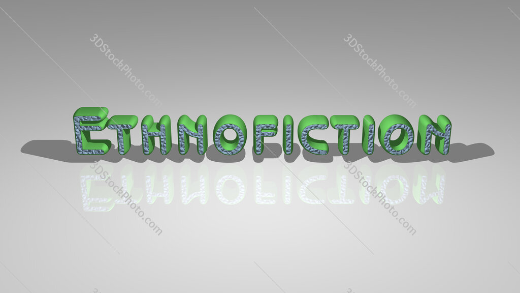 Ethnofiction