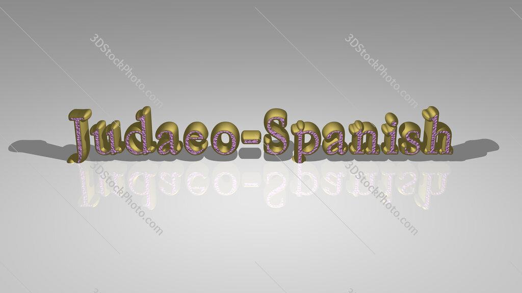 Judaeo Spanish