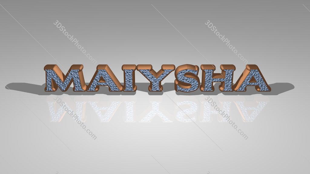 Maiysha
