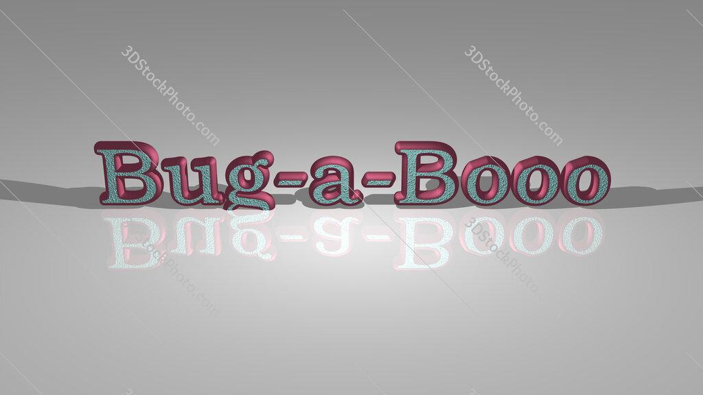 Bug a Booo