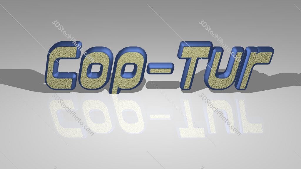 Cop Tur