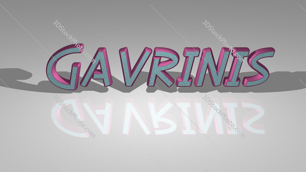 Gavrinis
