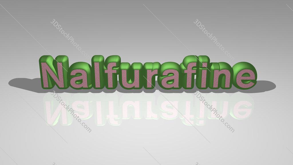 Nalfurafine