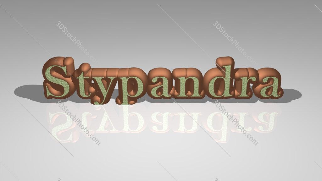 Stypandra
