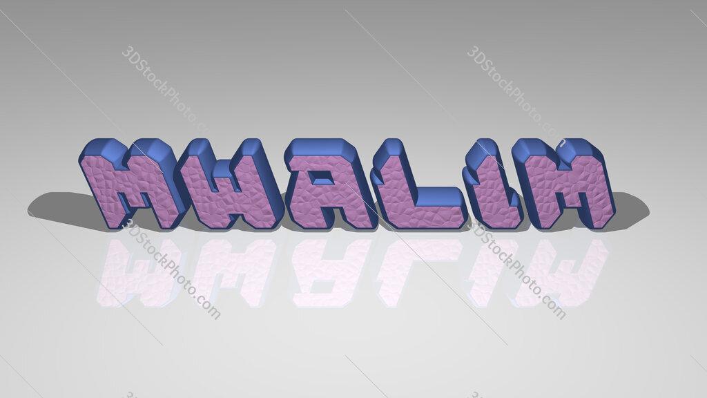 Mwalim